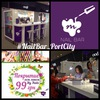 NailBar_PortCity - лучшее место для красоты