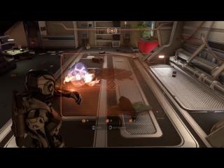 MASS EFFECT™_ ANDROMEDA – официальный трейлер игрового процесса