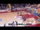 Ante Zizic 21 points, 6 rebounds, 2 assists vs Best Balikesir 22/01/2017