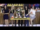 [FANCAM] 170714 T-ara - MTV Taiwan Idol of Asia