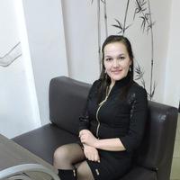 Евгения Габрикова