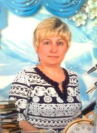 Григорьева Танечка (Тулубаева)