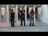 Jackass Number Two (4_8) Movie CLIP - Riot Control Test (2006) HD