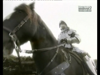1485 г. Битва при Босворте. Война Алой и белой розы