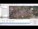 Land 8 редактирование точек, треков, маршрутов