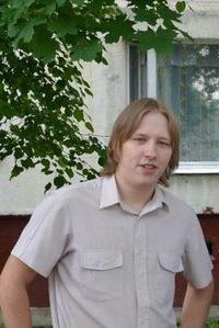 Николай Капитонов