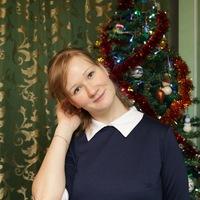 Анкета Инесса Сапатькова