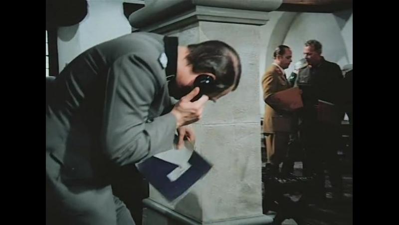 Архив смерти (11 Серия) (1980)