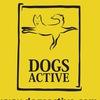 DOGS ACTIVE-магазин проф. амуниции для собак.