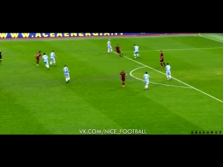 Грубейшая ошибка защитника Лацио  A.A  vk.com/nice_football