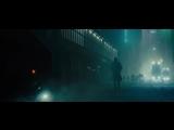 BLADE RUNNER 2049 Official Teaser Trailer (2017) Ryan Gosling, Harrison Ford Sci-Fi Movie HD