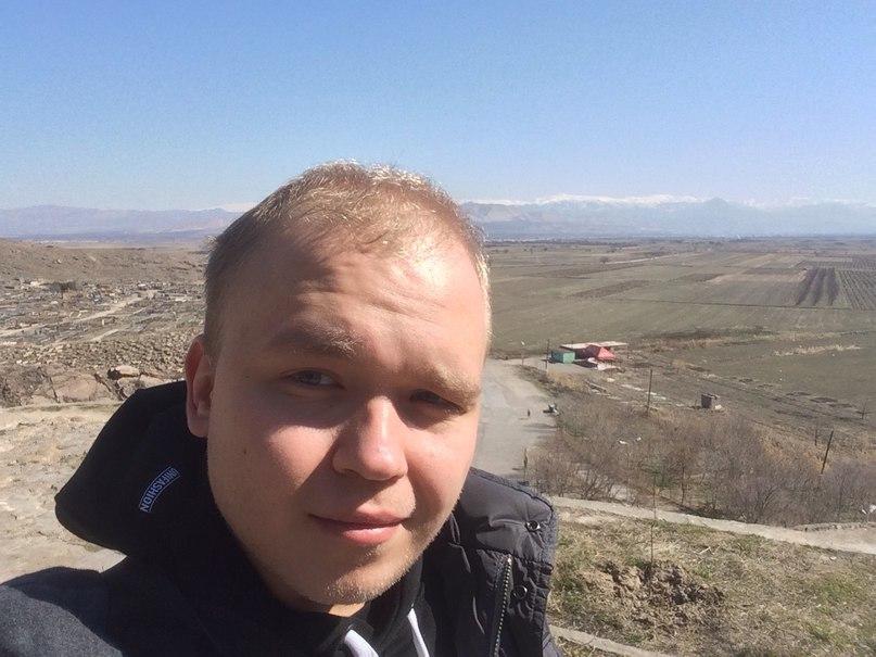 Сергей Лучин |