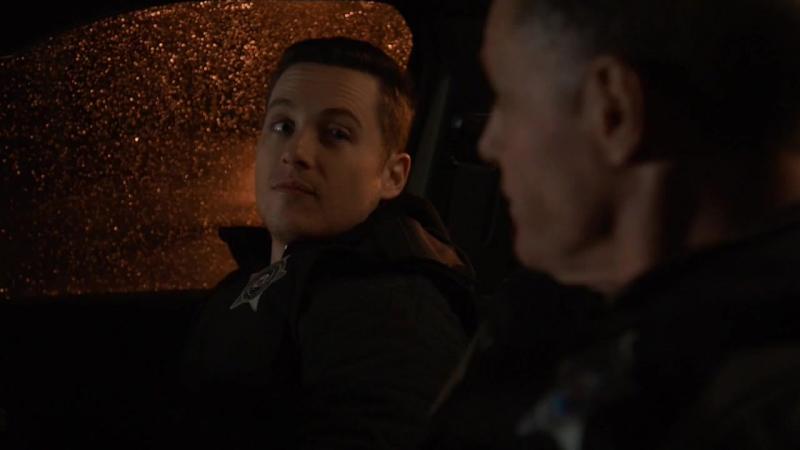Полиция Чикаго 4 сезон 22 серия [coldfilm]