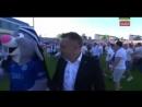Эмоции года в белорусском футболе