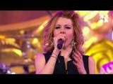 Жара в Вегасе Юлианна Караулова - Разбитая любовь (Шоу