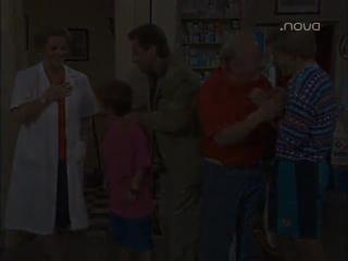 Дежурная аптека 1 сезон 31 серия (Radio SaturnFM www.saturnfm.com)
