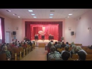 Шоу-ТеатрКарамельки Мир без войны