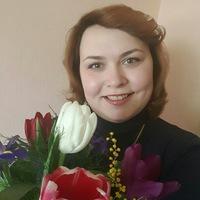 Иришка Кризская