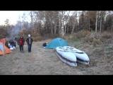экспедиция по реке Туй