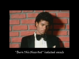 MichaelJackson 'Burn This Disco Out' from the album 'Off The Wall'#MJJ777KING