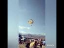 Райское наслаждение полет на парашюте