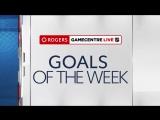 Goals of the Week: Laine's ludicrous shot Dec 19, 2016