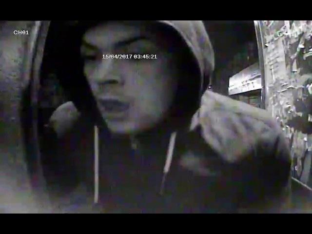 В Тольятти разыскивают грабителей, попавших на видеокамеру