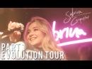 Sabrina Carpenter - Evolution Tour Pt. 1