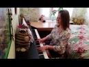 Мелодия из сериала Пуаро (piano cover Poirot)
