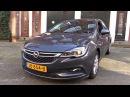 2017 Opel Astra - Заводи и поехали!