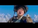 Шикарный монгольский клип - соколы, лошади, волки, борцы