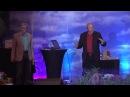 Обзор техники Access Bars® от доктора психологии, невролога Джеффри Феннина (русская озвучка)