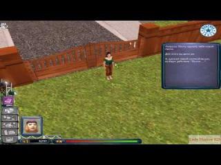 Прохождение игры Фабрика Звёзд (PC). Миссия 1: Обучение. (Часть 1)