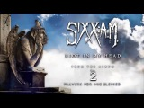Sixx:A.M. - Riot In My Head (Official Audio)