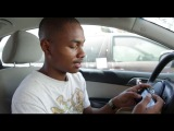Crew Cuts, Illegal Civilization, Episode 2 (feat. Steve Lacy of the Internet)