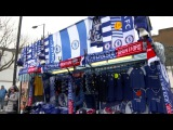 TRAIN TO THE TURNSTILE: Chelsea v Brentford