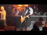 Kings of Chaos -  Rebel Yell (Billy Idol cover)