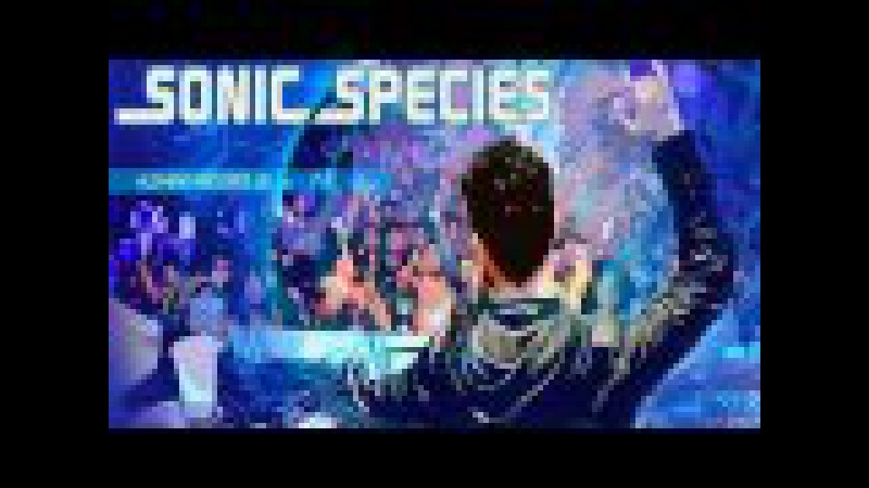 [2015] PSYTRANCE MIX ★ Sonic Species - Live Set @ Global Trance Grooves ๑·.★.·°¯d(^_^)b ॐ ۞