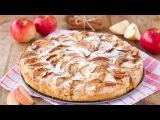 Очень вкусная Шарлотка с яблоками простой рецепт