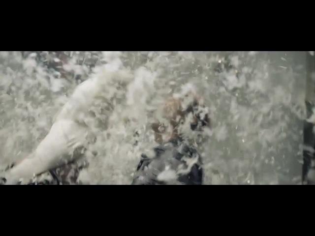 BTS/Øfdream – First Woe ·