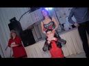 24.12.2015 SDE Новогодний корпоратив, ресторан Феникс, Харьков, Украина