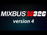 Harrison Mixbus32C (v4). Rediscover the Art of Mixing.