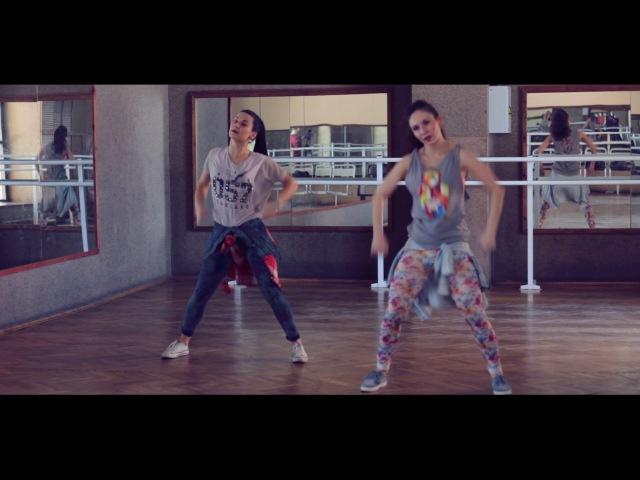 РЕГГЕТОН от школы танцев ArmenyCasa г.Череповец