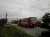 Ikarus 280 din Oradea
