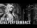 Sabrina Carpenter - Thumbs - Live from Evolution Tour