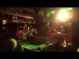 Local H - Live at the Chameleon, Lancaster PA (8/26/2016)