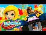 Бодибилдинг | LEGO DC Super Hero Girls