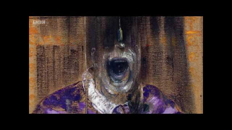 Francis Bacon: A Brush with Violence (2017)