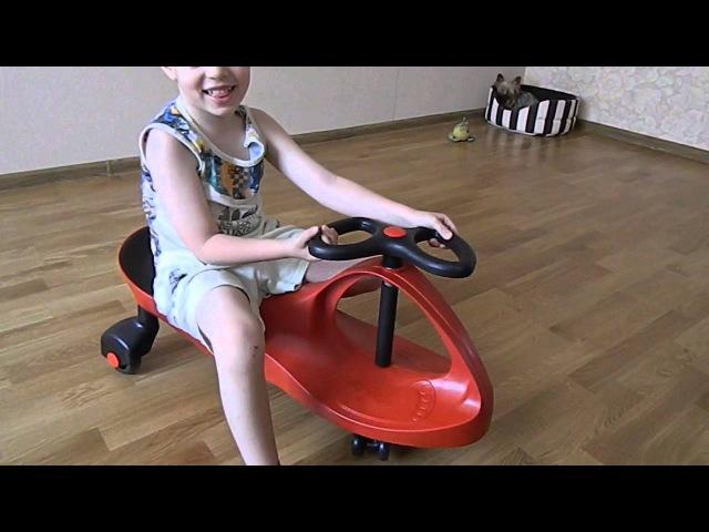 Детская машина BibiCar