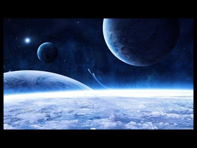 Вселенная В поисках внеземной жизни Тур по Солнечной системе и за ее пределы Космос 12 10 2016